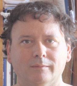 Luciano Di Giacomo CEO